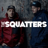 <h5>THE SQUATTERS</h5>